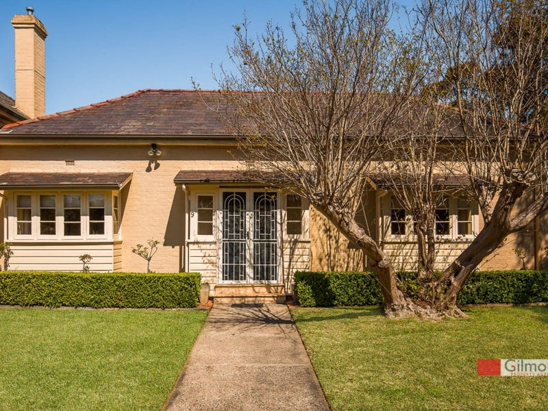 9/9-11 Owen Avenue, Baulkham Hills, NSW 2153