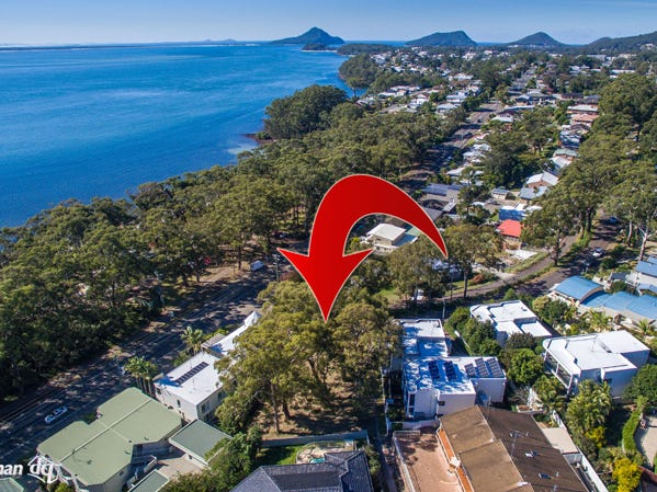 35 Irambang Street, Nelson Bay, NSW 2315