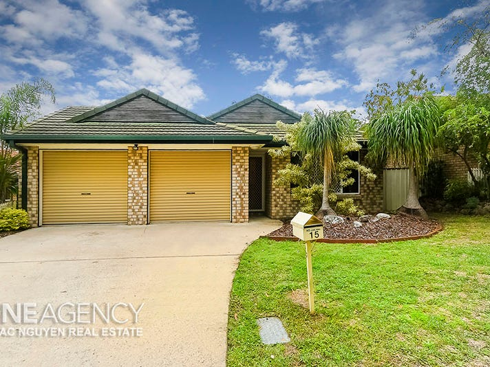 15 Oldbury Place, Forest Lake, Qld 4078