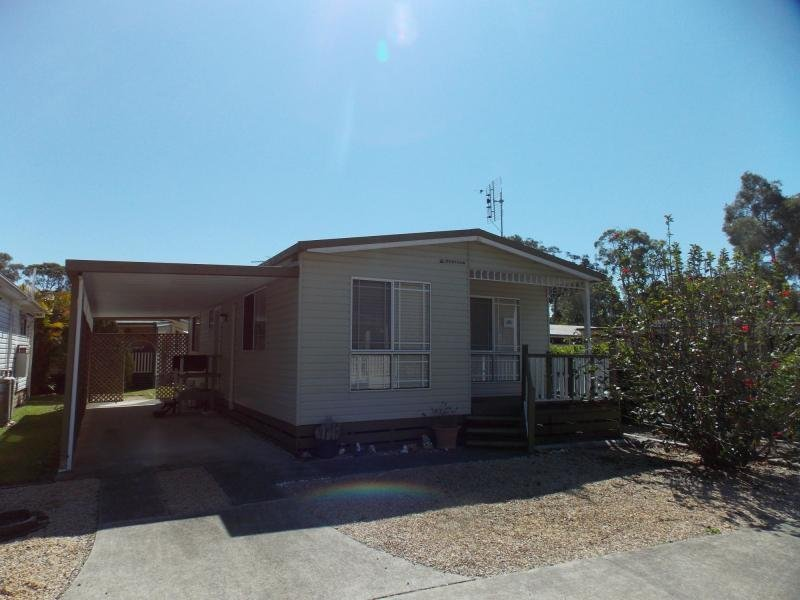 26 Rosella Place , Lorikeet Tourist Park, Arrawarra, NSW 2456