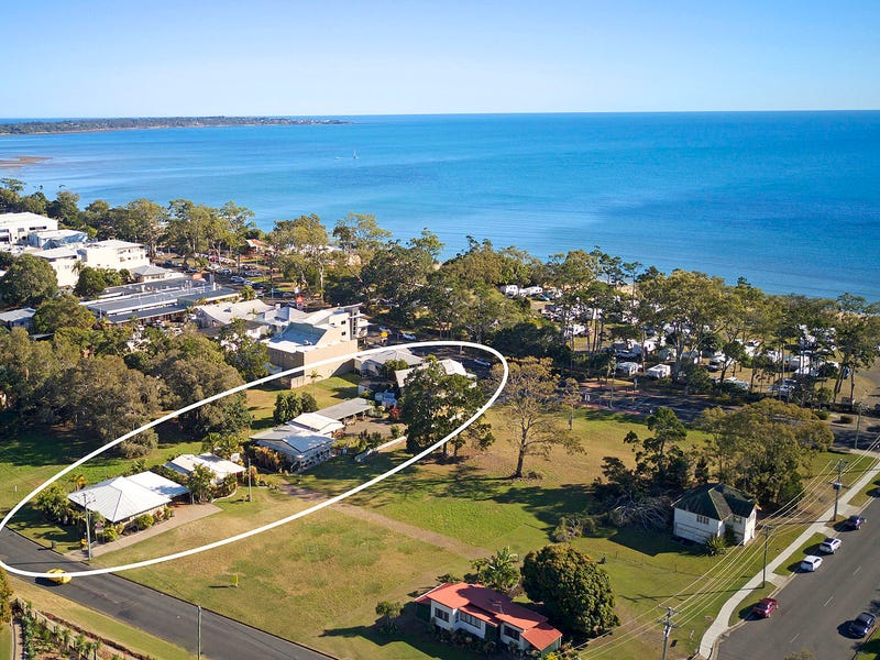 359 Esplanade, Scarness, Qld 4655