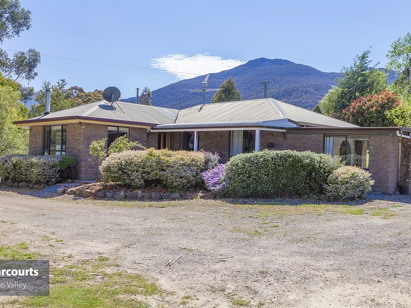 38 Misty Hill Road, Mountain River, Tas 7109
