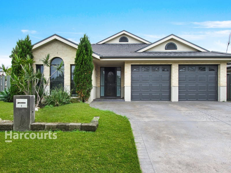 1 Greenpark Lane, Haywards Bay, NSW 2530