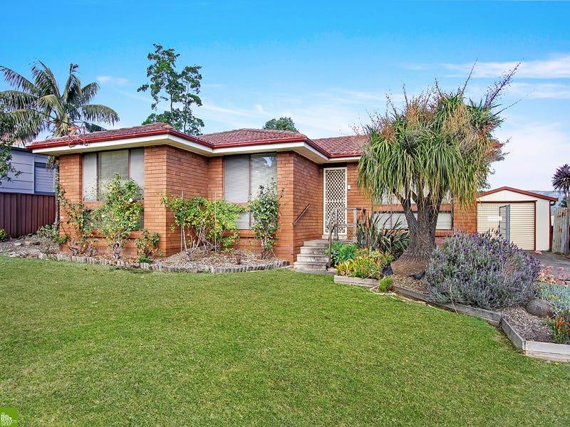 1 Polock Crescent, Albion Park, NSW 2527