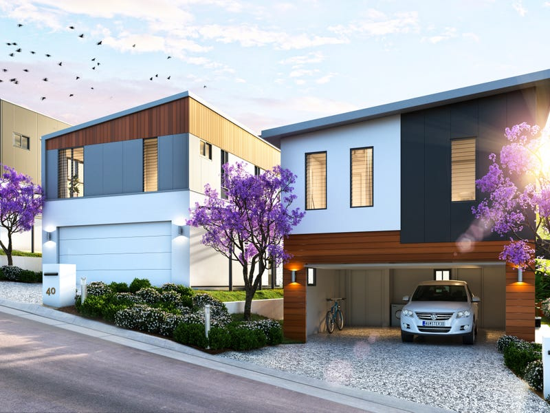 Lot 58 Bryna Parade, Oxenford, Qld 4210