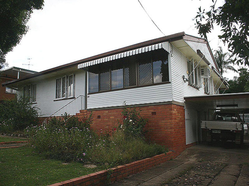 20 Lloyd George St, Eastern Heights, Qld 4305