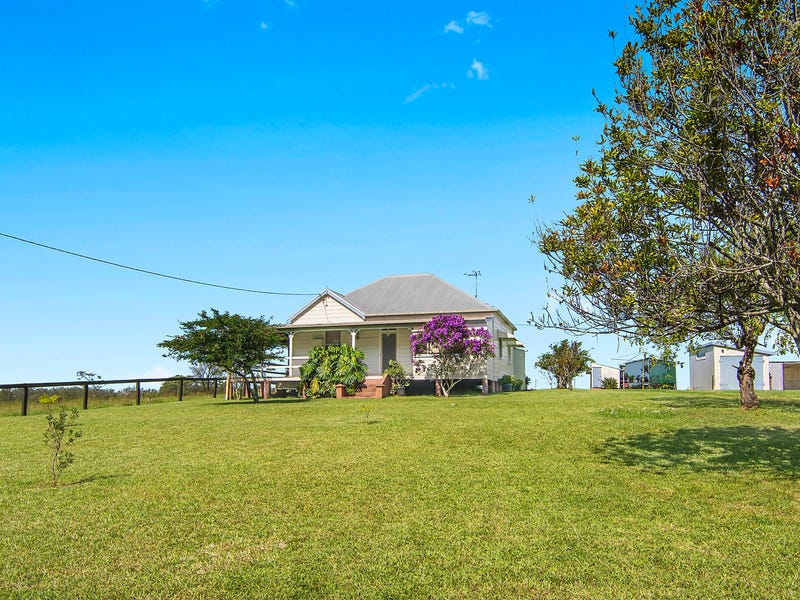 461 Fernbank Creek Road, Port Macquarie, NSW 2444