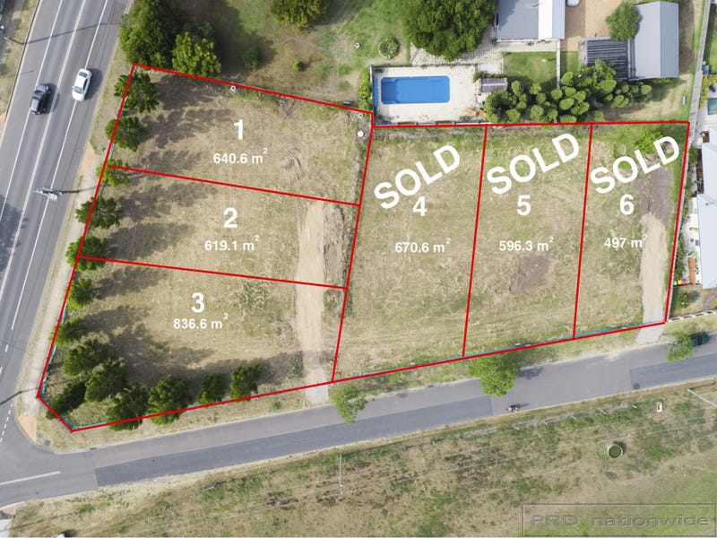 Lot 1, 94 Belmore Road, Lorn, NSW 2320