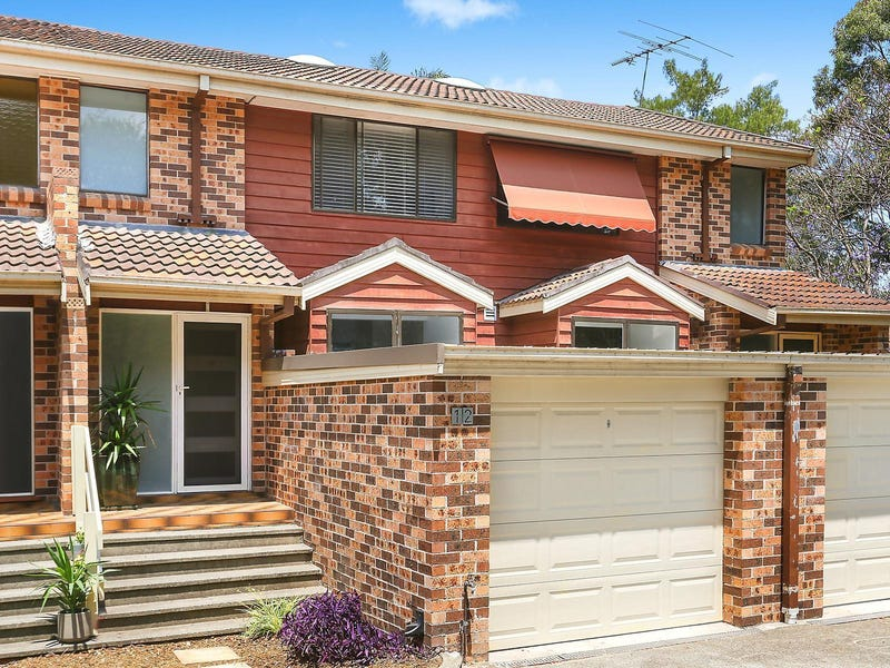 12/2a Cross Street, Baulkham Hills, NSW 2153