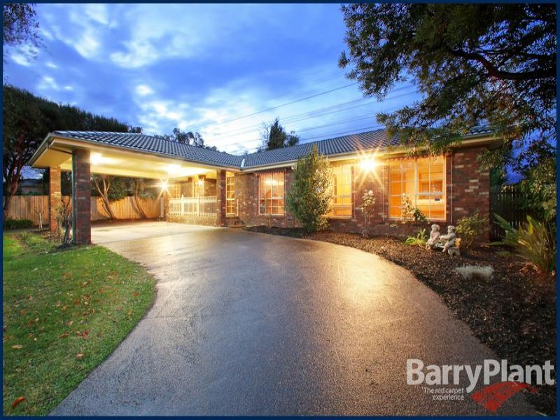 4 Timbertop Drive, Rowville, Vic 3178