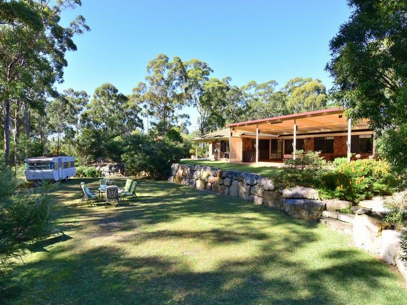25 McArthur Drive, Falls Creek, NSW 2540