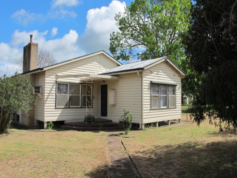 5 - 7 Kiely Street, Goroke, Vic 3412