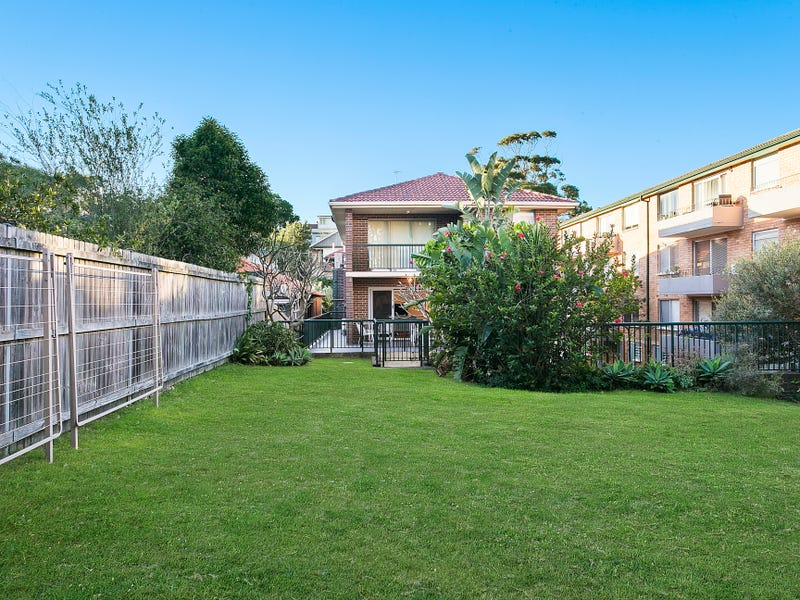 3/142-144 Oberon Street, Coogee, NSW 2034