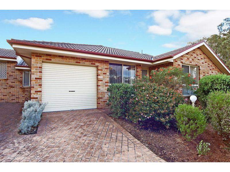 6/67 Brinawarr Street, Bomaderry, NSW 2541