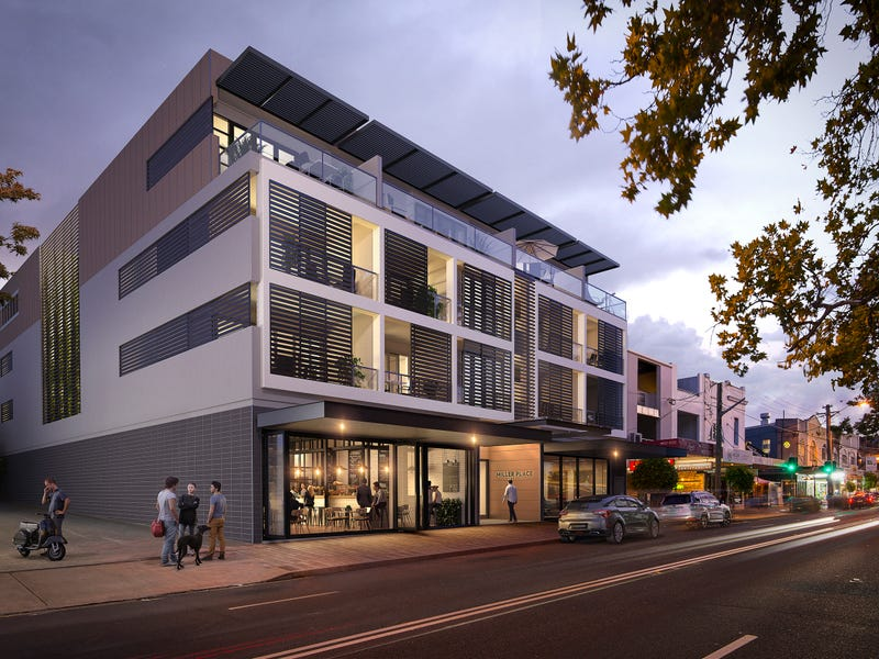 105/467-473 Miller Street, Cammeray, NSW 2062