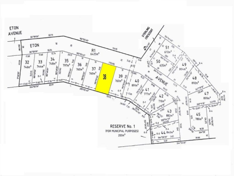 Lot 38, Westminster Park - Stage 4, Traralgon, Vic 3844