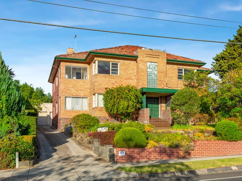 1/40 Fisher Parade, Ascot Vale, Vic 3032