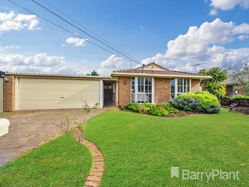 21 Julier Crescent, Hoppers Crossing, Vic 3029