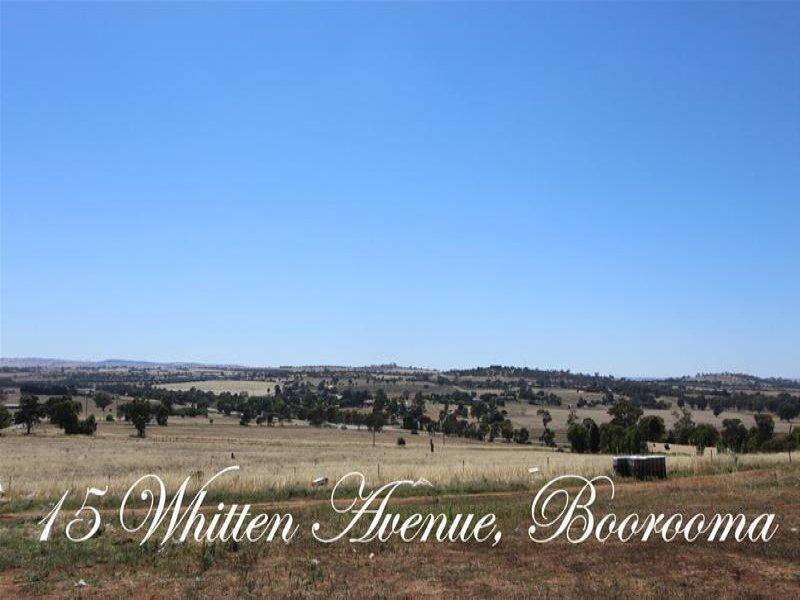 15(Lot16) Whitten Avenue, Boorooma, NSW 2650