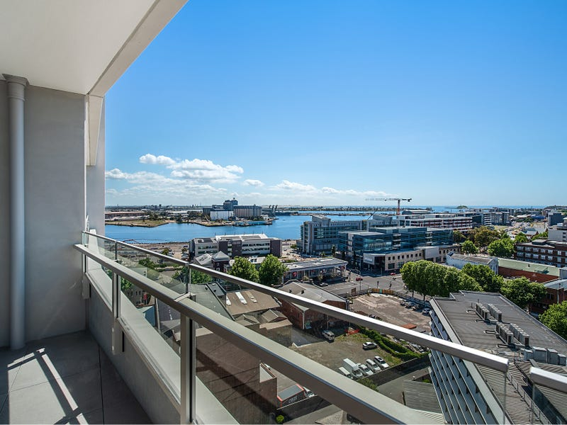1301/464 King Street, Newcastle West, NSW 2302