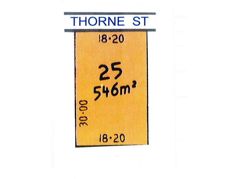 Lot 25, THORNE STREET, Paralowie, SA 5108