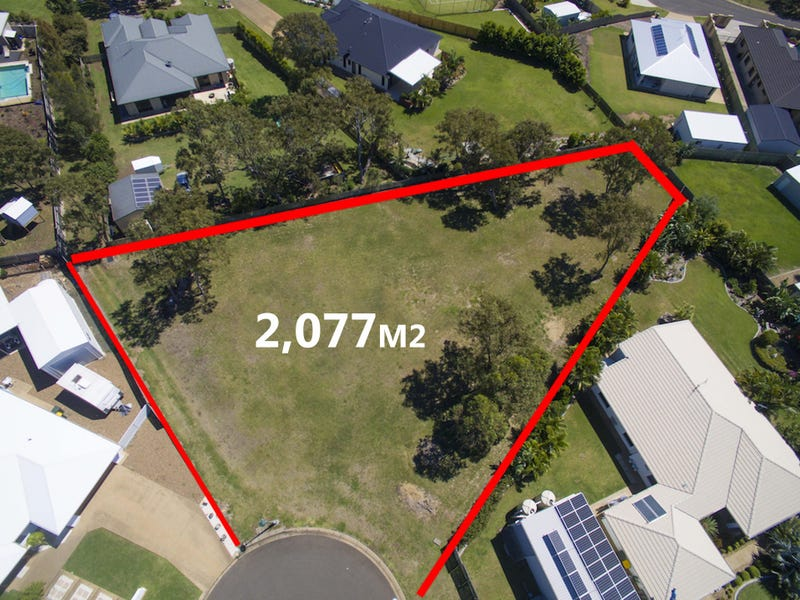 3 Meleisha Place, Coral Cove, Qld 4670