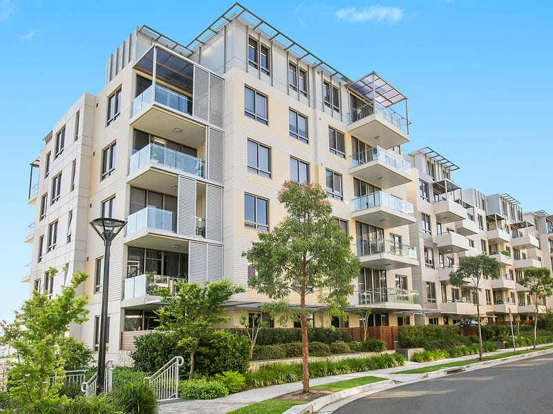 112/27 Seven Street, Epping, NSW 2121