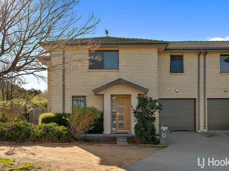 8 Ted Richards Street, Casey, ACT 2913