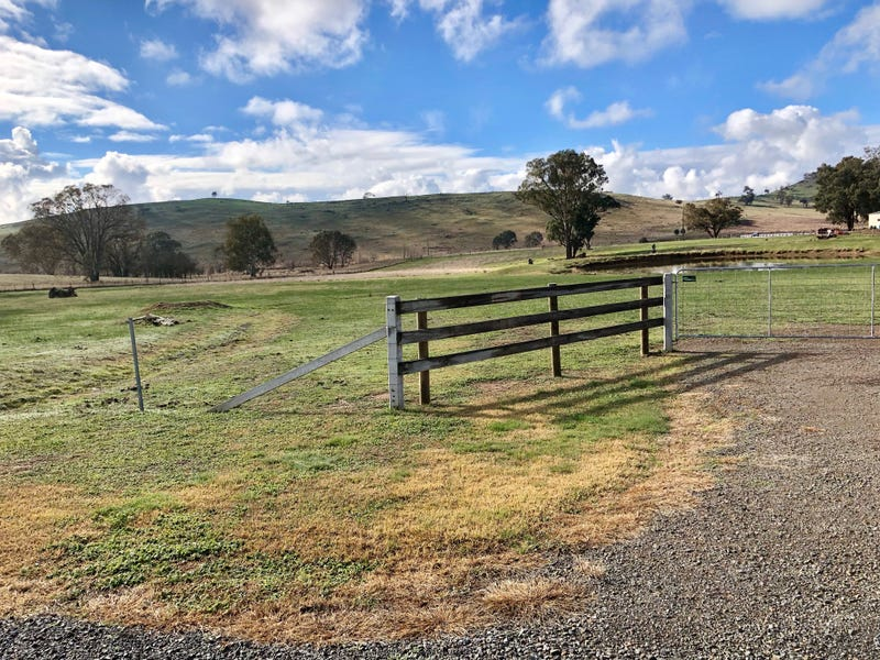 Lot 35, 266 Merinda Way, Mansfield, Vic 3722