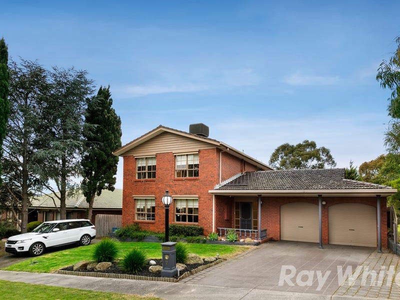 2 Rodney Close, Wheelers Hill, Vic 3150