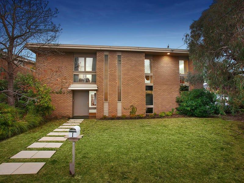 1 Kingswood Avenue, Mount Waverley