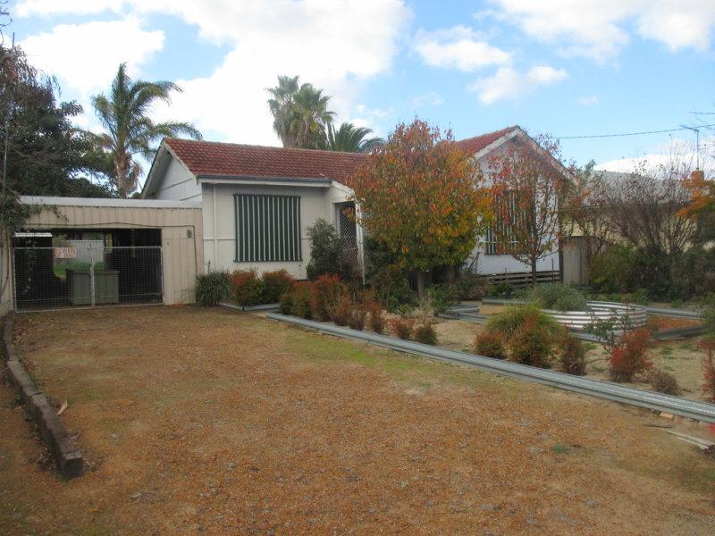 7 Bowden Terrace, Katanning, WA 6317