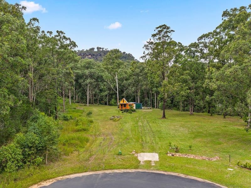 22 Locksley Close, Glenreagh, NSW 2450