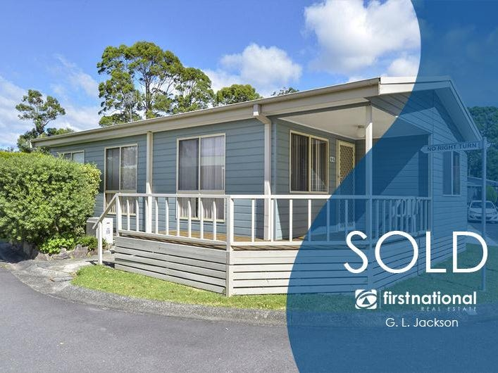Lot 96 Ingenia Lifestyle Village, Fassifern Street, Ettalong Beach, NSW 2257