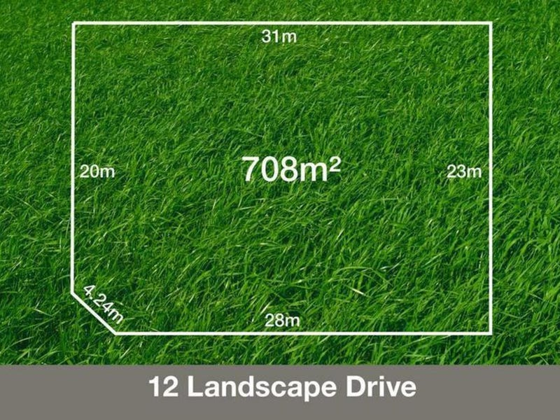 12 Landscape Drive, Hillside, Vic 3037