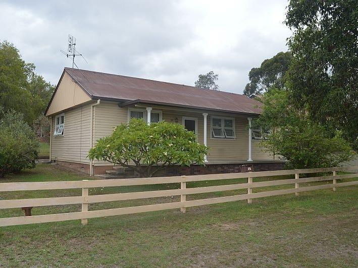 19 Wollombi Rd, Cessnock, NSW 2325