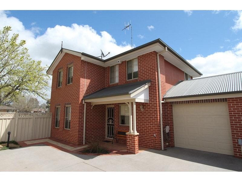 4/126 Howick Street, Bathurst, NSW 2795