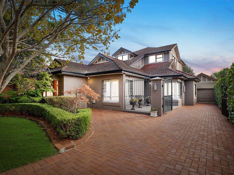 23 Myee Avenue, Strathfield, NSW 2135