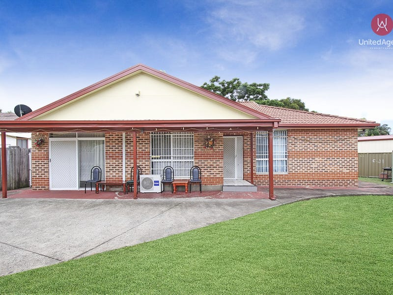 8A Leicester Place, Miller, NSW 2168