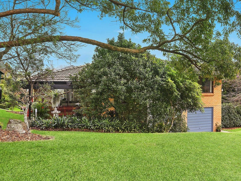 1 Carroll Place, Westleigh, NSW 2120