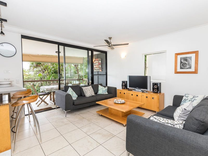 7/118 Mooloomba Rd, Point Lookout, Qld 4183