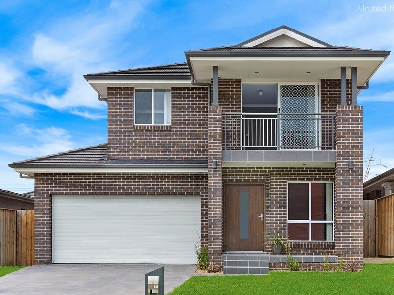 11 Margaret Dawson Drive, Carnes Hill, NSW 2171