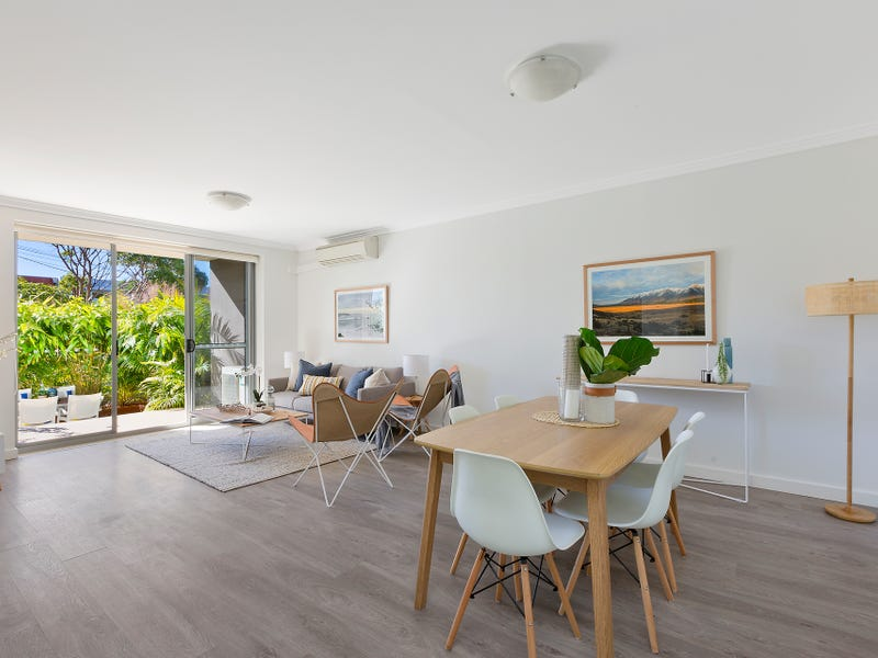6/6 The Crescent, Dee Why, NSW 2099