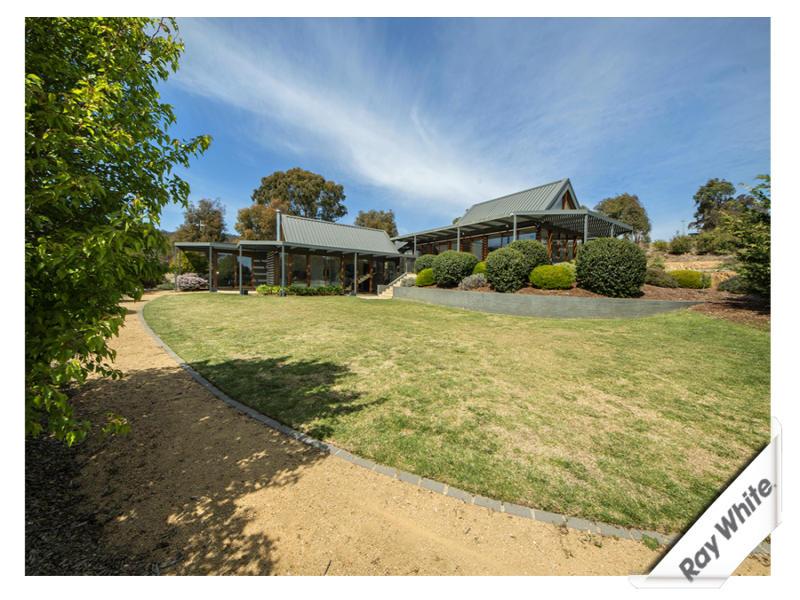 70 Fox Road, Royalla, NSW 2620