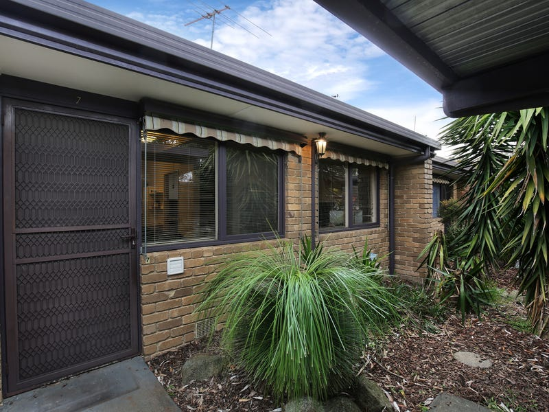 7/36 Elmhurst Road, Bayswater North, Vic 3153