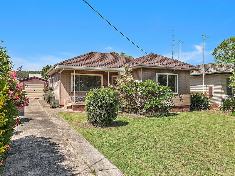 19 Daphne Street, Barrack Heights, NSW 2528