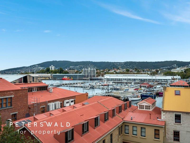 509/3 Evans Street, Hobart, Tas 7000