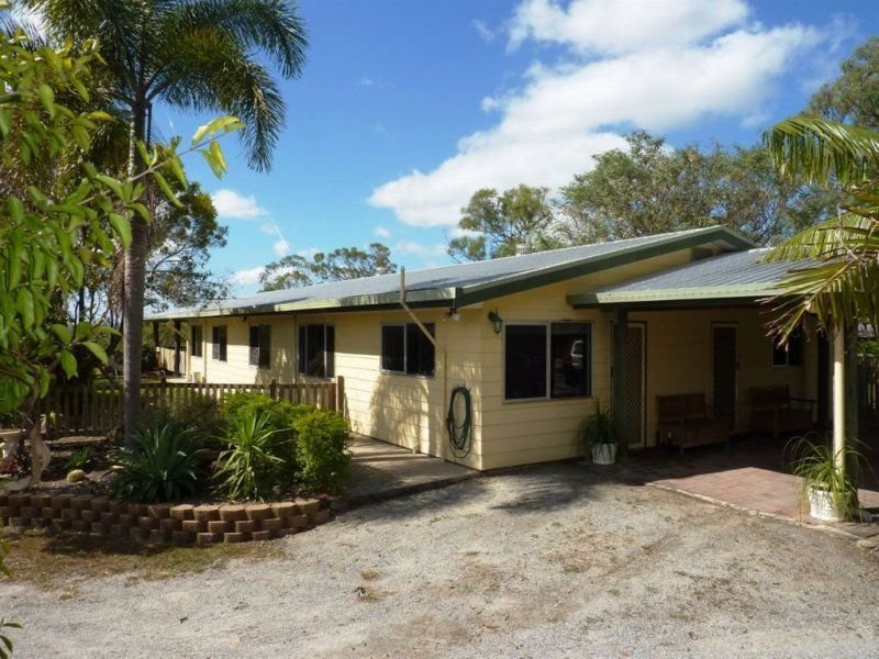 6 Cook Drive, Walkerston, Qld 4751