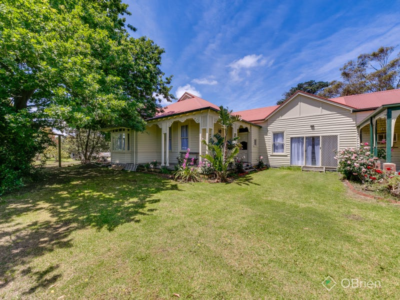 580 Main Drain South Road, Koo Wee Rup, Vic 3981