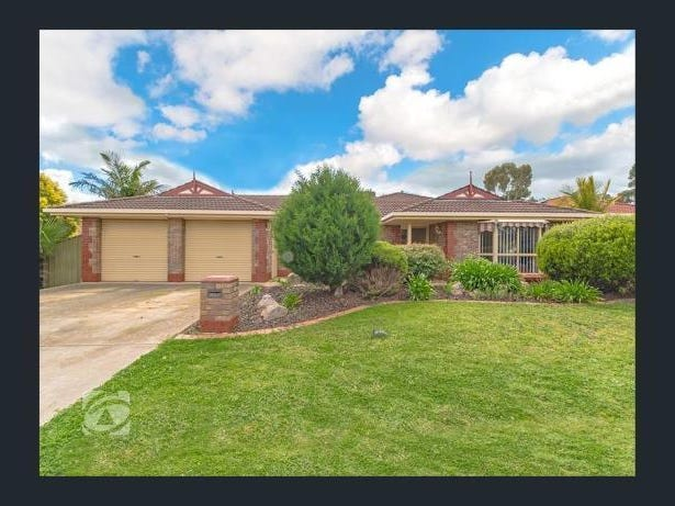 3 Sandalwood Court, Salisbury Heights, SA 5109